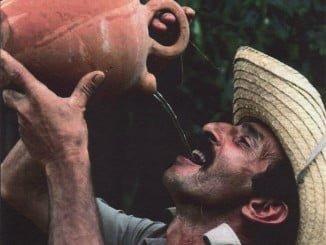 Fotografía de la muestra que abre el OCIb 16, 'Campesinos en el alma de Cuba'.