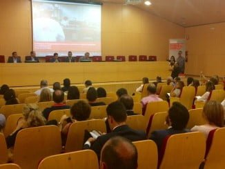 Fresón de Palos y Fundacción ADECCO celebran unas jornadas sobre la Responsabilidad Social Corporativa.