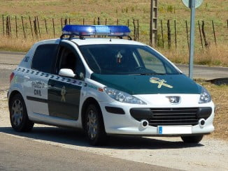 La Guardia Civil investiga estas muertes, al parecer, violentas