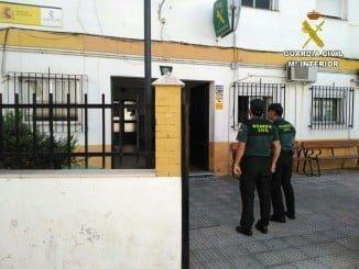 Los agentes montaron un dispositivo que terminó con la detención del supuesto ladrón