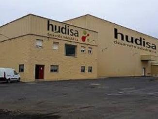 Hudisa, la empresa que asiste al encuentro por Huelva