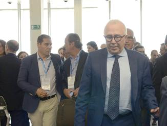 Ramos ha participado en Sevilla en la Jornada 'Invest in Chemicals Invest in Andalucía'