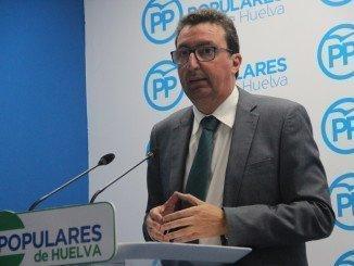 Manuel Andrés González reclamará a la Junta que solucione el problema de manera definitiva