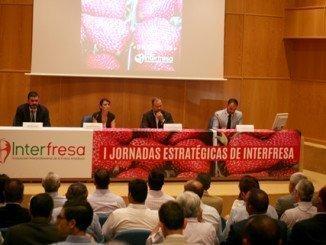 Las I Jornadas Estratégicas Interfresa, un éxito de participación y unanímidad en las conclusiones