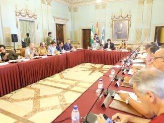 Hay que conseguir  795.000 euros para la Comisión de Expertos de la Mesa de Fosfoyesos