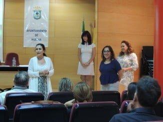 Imagen de la Jornada Informativa en la 'Gota de leche' de los Premios Valor Social de la Fundación Cepsa.