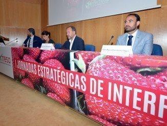 La FOE acoge las I Jornadas estratégicas de Interfresa