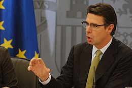 José Manuel Soria renunció al cargo en el Banco Mundial.