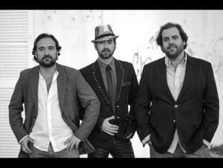 'Kafé pa 3' forma parte del espectáculo 'Fiesta del Fiesta'