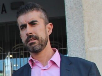 Lozano ha criticado la falta de transparencia e información del equipo de Gobierno socialista
