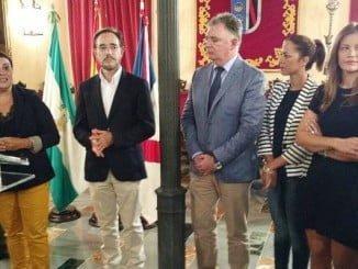 Modesta Romero afirma que la solución para acometer los nuevos accesos es fruto del consenso