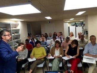 Este curso forma parte del Plan de Formación que ha diseñado la Diputación de Huelva