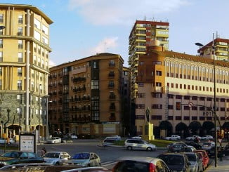 Huelva, a la cabeza en la subida del precio de la vivienda en España