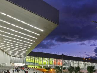 El Palacio de Congresos y Exposiciones de Sevilla, escenario de EuCheMS