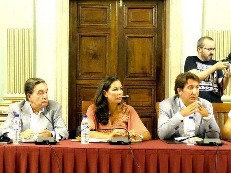 El Grupo Municipal de Ciudadanos ha apoyado el presupuesto