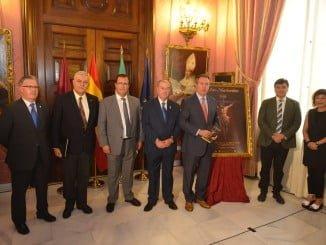 El Ayuntamiento de Sevilla ha sido el escenario de presentación de La Magna