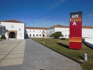 El curso se está impartiendo en el Campus de La Rábida