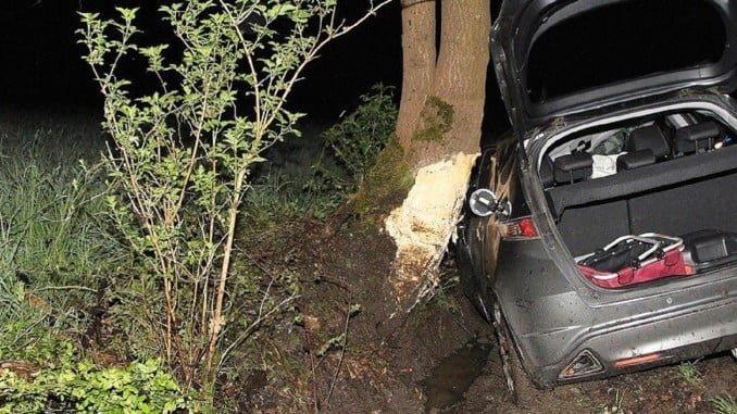 El hombre se dirigía desde Santiponce a Santa Ana la Real y habría sufrido un accidente