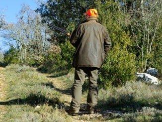 El 78% de los 10.000 kilómetros cuadrados de Huelva son aptos para la caza