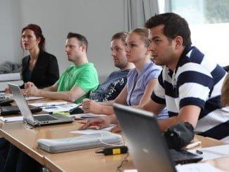 Con estos cursos, los alumnos podrán hacer valer su cualificación en toda la Unión Europea