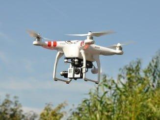 El sector de los drones prevé generar más de 100.000 empleos en los próximos años