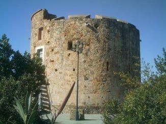 Encinasola es uno de los municipios que atesora patrimonio arquitectónico