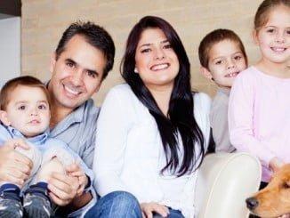 Estas familias tienen derecho a beneficios en seguridad social, vivienda, educación o transporte