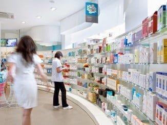 Huelva cuenta con 748 farmacéuticos colegiados y un total de 251 farmacias
