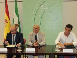 Este acuerdo permite avanzar en la realización de los trabajos previos a la redacción del proyecto