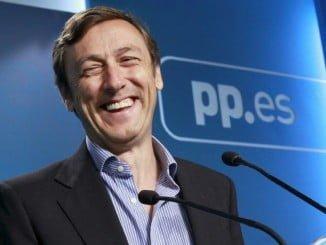 """El dirigente del PP asegura que unas nuevas elecciones serían una """"catástrofe"""" para el sistema electoral"""