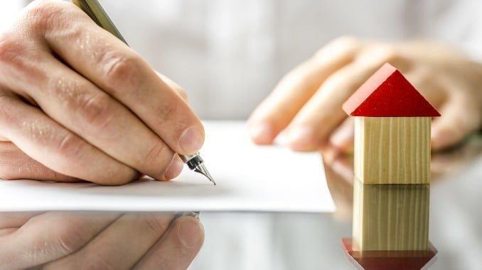 Andalucía sigue siendo la CC AA donde más hipotecas se firman