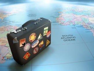 La comunidad autónoma preferida como destino para viajar es Andalucía