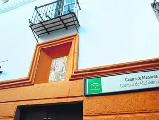 La Junta de Andalucía pone en marcha medidas para reeducar a los menores infractores