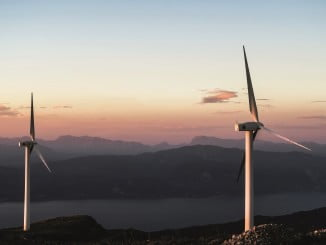 Energía eólica, ejemplo de sostenibilidad