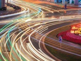 Esta rotonda sería una mejora para ordenar el tráfico y la movilidad de los ciudadanos
