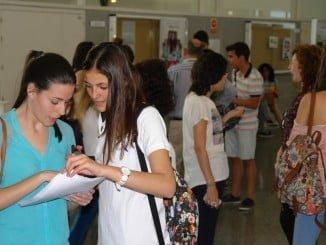 En junio se presentaron 1.878 alumnos y más de un 96% superaron las pruebas