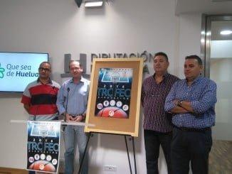 Presentación del torneo que arranca el 10 de septiembre