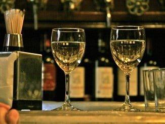 Las existencias de vinos y mostos se situaron a nivel nacional en 30,5 millones de hectolitros