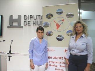 Los escolares de la provincia van a conocer la unión entre Huelva y América