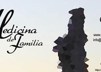 Cartel anunciador del Congreso de Familiar que se celebrará en Punta Umbría entre el 6 y 8 de octubre.