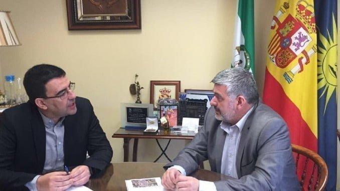 El onubense Mario Jiménez formará parte de la Comisión Gestora del PSOE  tras la dimisión de Pedro Sánchez.