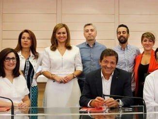 La Comisión Gestora del PSOE, tras la dimisión de Pedro Sánchez, ha devuelto la serenidad al partido.