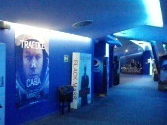 Las salas de cine de Aqualón Huelva incorporan desde el martes la nueva tecnología en proyección.