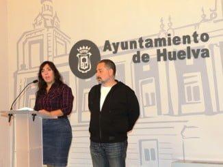 La concejala de Políticas Sociales e Igualdad del Ayuntamiento de Huelva, Alicia Narciso