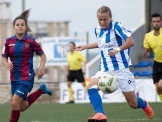 El Sporting de Huelva sigue manteniendo la fortaleza en casa aunque se haya dejado ir dos puntos merecidos ante el Levante.