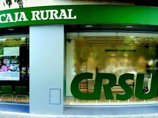 La agencia Fitch vuelve a situar a Caja Rural del Sur entre las primeras entidades financieras de España.