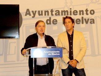 Enrique Figueroa y Ruperto Pérez Gallardo