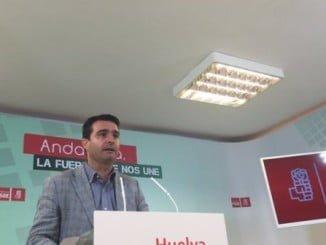 Amaro Huelva pide que venga la ministra de Agricultura a Huelva y dé explicaciones