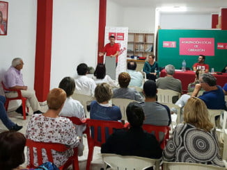 Asamblea local de Gibraleón