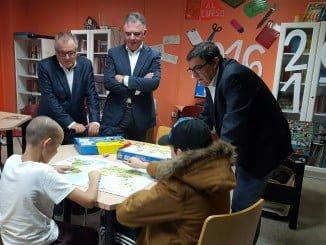 El delegado del Gobierno andaluz en Huelva ha puesto de manifiesto estos datos